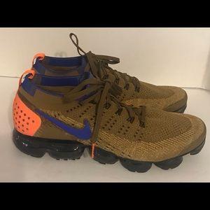Nike Air VaporMax Flyknit 2 Mowabb Lace Sneaker 13